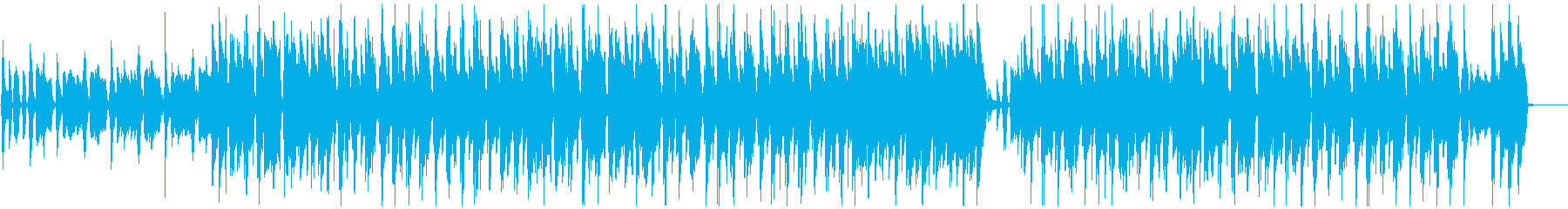 Heartwarming cute recorder and ukulele songs's reproduced waveform