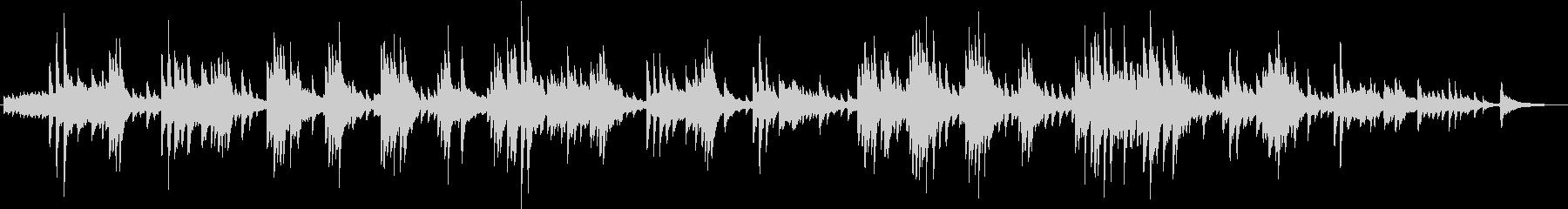アコーステック センチメンタル 感...の未再生の波形