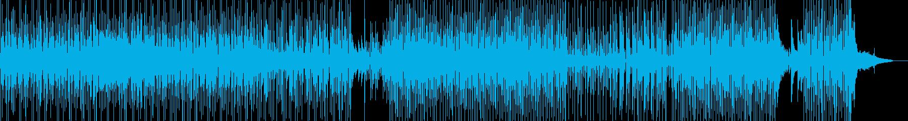 ウクレレ&アコギ・後半軽快 日常作品にの再生済みの波形