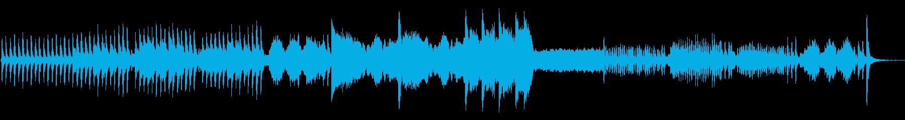 金平糖の精の踊り02(フルオケLP版)の再生済みの波形