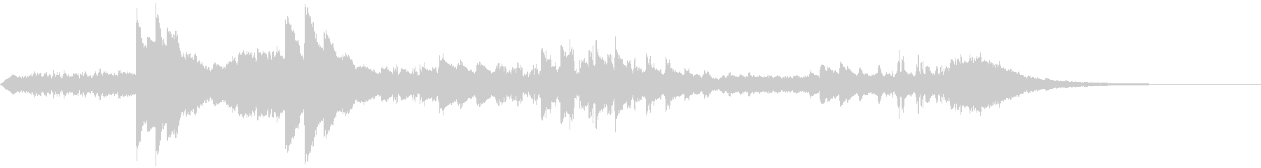 Wawa Cauppyan (the universe is a mystery 1)'s unreproduced waveform