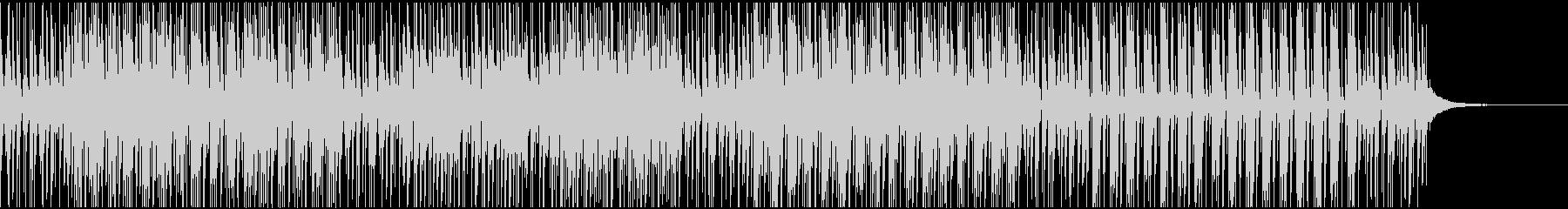 ワールド 民族 ドラム & ベース...の未再生の波形
