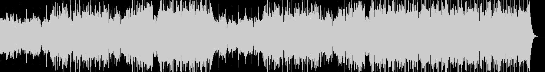 Husky voice, POPS, tropical's unreproduced waveform