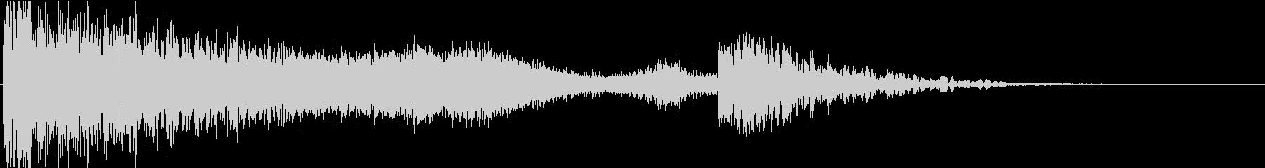 シネマトレーラー1INTRO_Lの未再生の波形