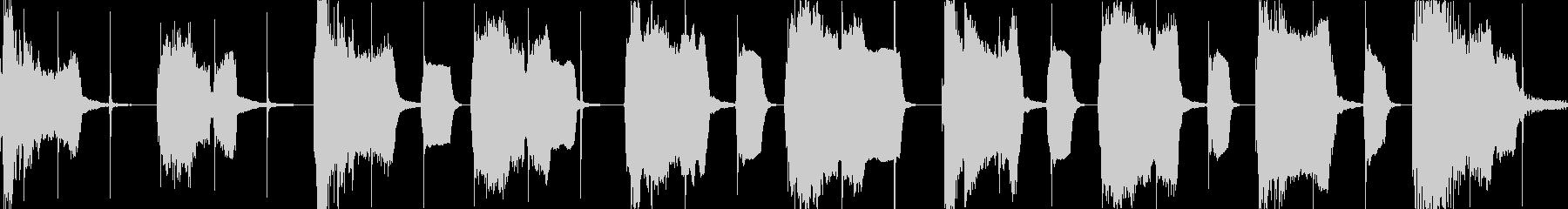 ループ  ほのぼの/日常/脱力の未再生の波形
