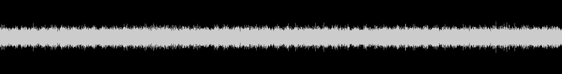 【生録音】ループで使える夏の虫の声 2の未再生の波形