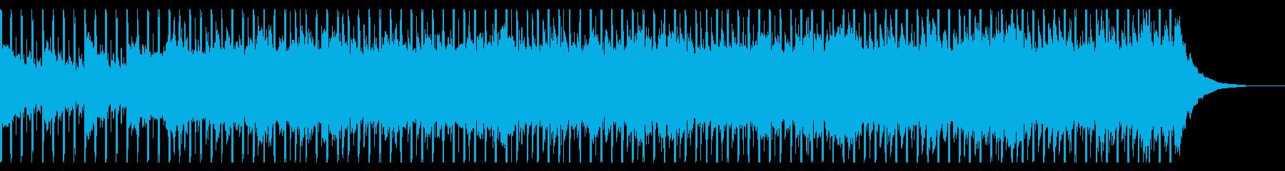 あなたの中のモチベーション(60秒)の再生済みの波形