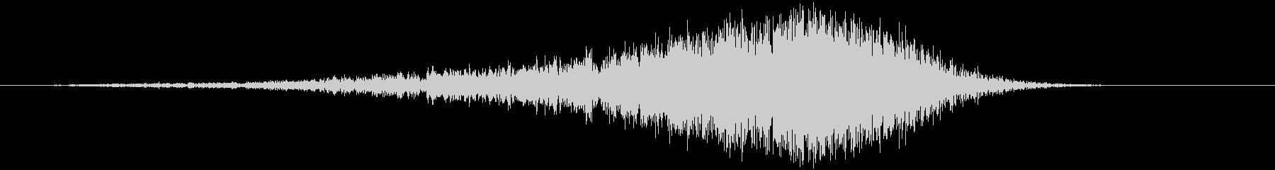 ZipQuick EC02_90_4の未再生の波形