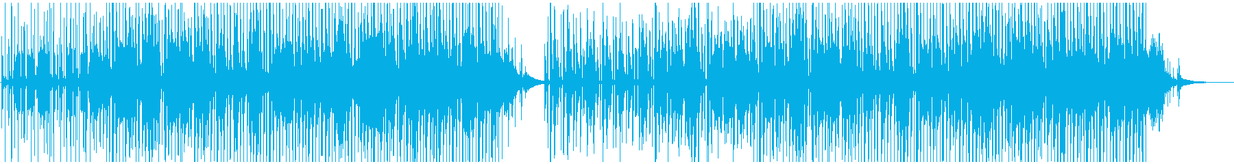 壮大 バンド スイング バラード ...の再生済みの波形