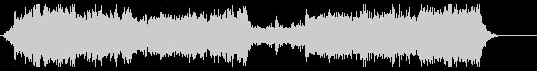 texture16の未再生の波形