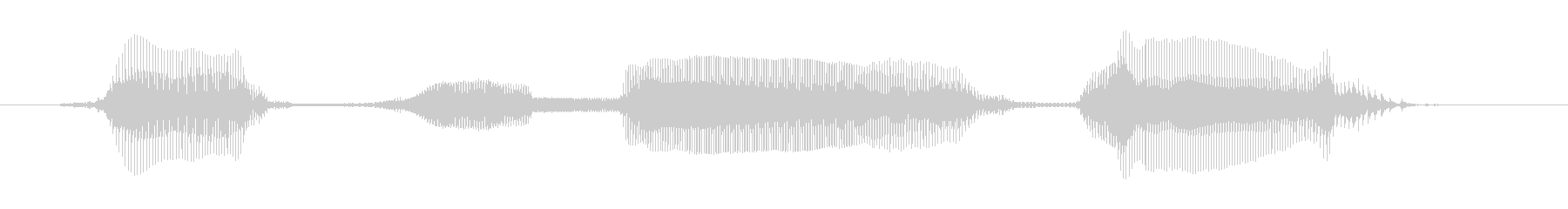 """6-year-old girl """"Hatsumode""""-03's unreproduced waveform"""