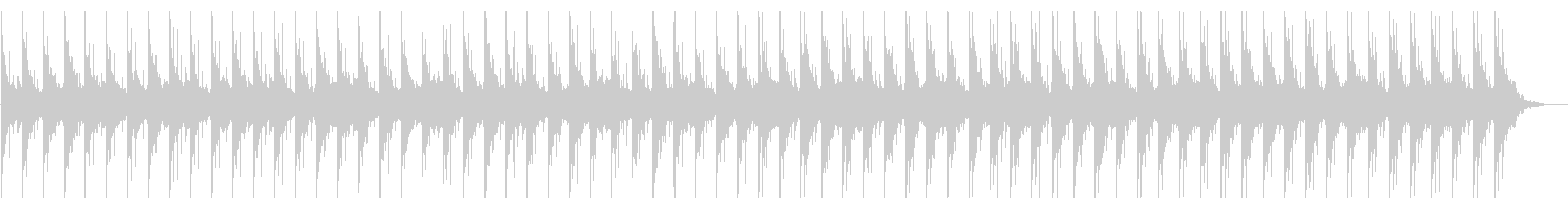 [Without Percus] BGM for news commentary's unreproduced waveform