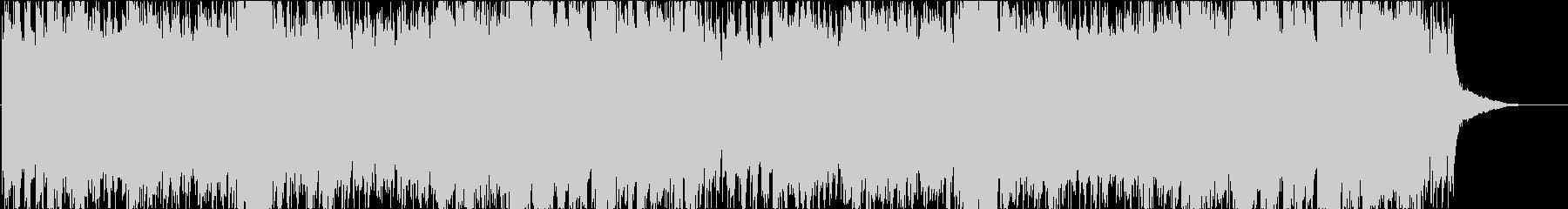 チェロメインのシンプルで渋目の曲です。の未再生の波形