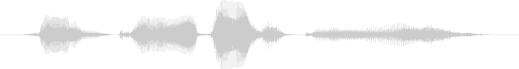 Take it seriously (women, girls)'s unreproduced waveform