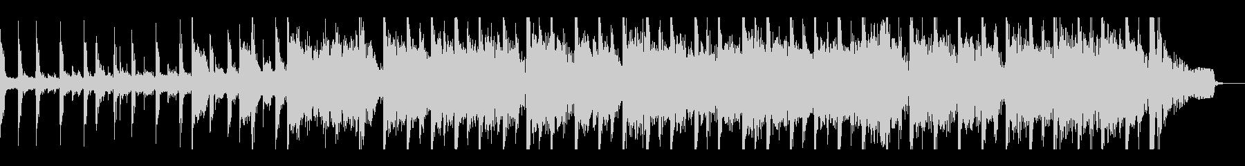 EDM、ポッドキャスト、オープナーの未再生の波形