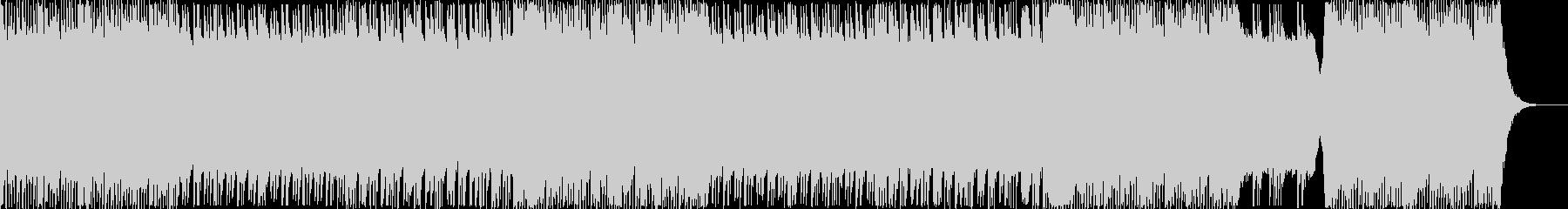 民族系/重低音/808/Beats/#1の未再生の波形