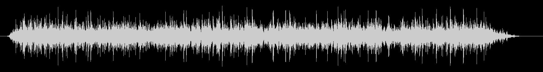 エルロシオエルポシトの未再生の波形