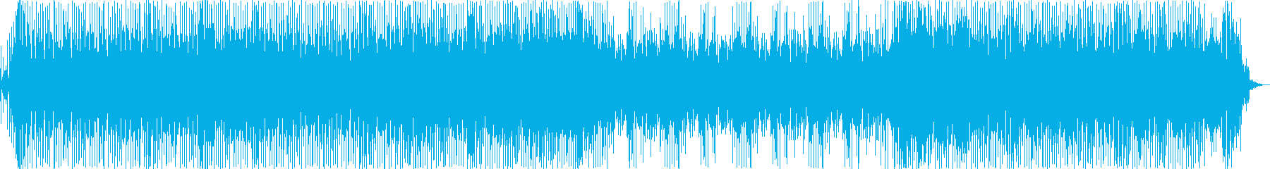 電気研究所高速走行。ロックギターの...の再生済みの波形