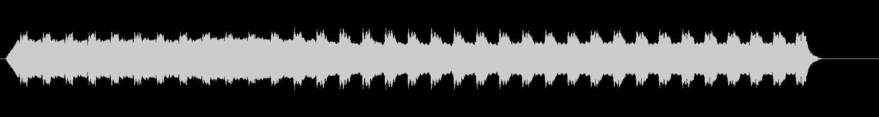 サイレンブラジルパトカー-1の未再生の波形