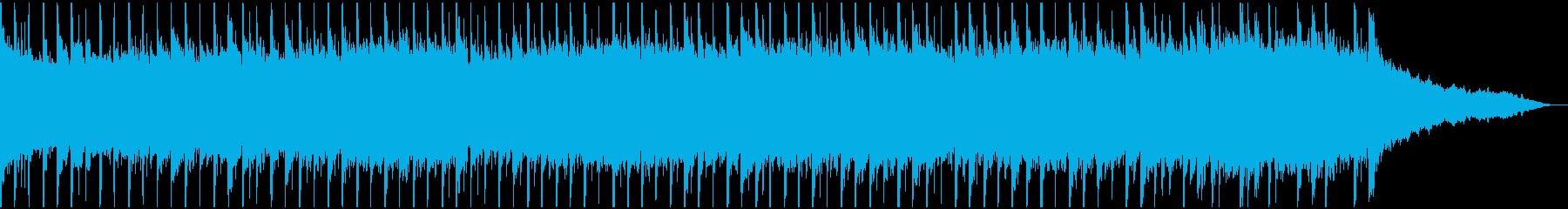 60秒企業VP7,コーポレート,ゆったりの再生済みの波形