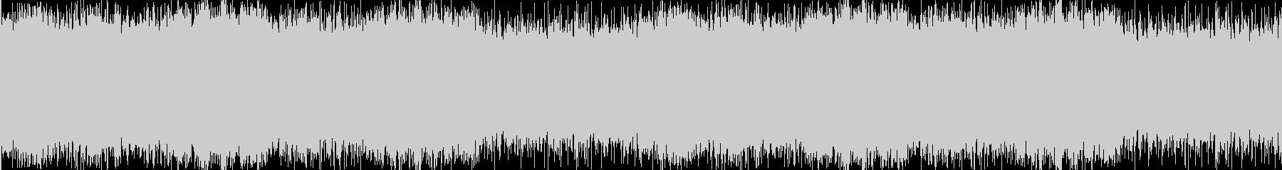 ロック_デジタル_切ない_4の未再生の波形