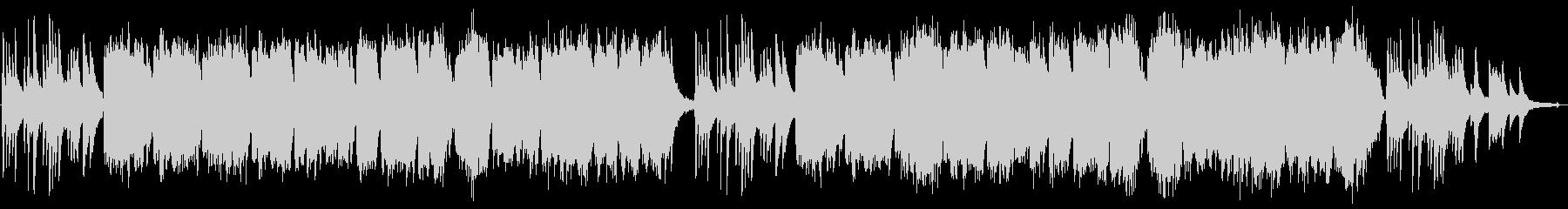 合唱曲 児童合唱 2パターン 卒業式 の未再生の波形