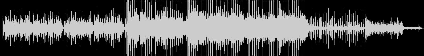Puntroの未再生の波形