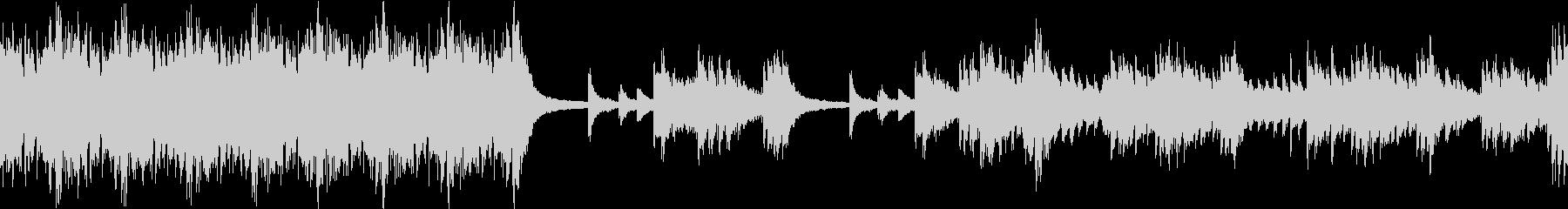 【ループ】かっこいいファンタジー系戦闘曲の未再生の波形