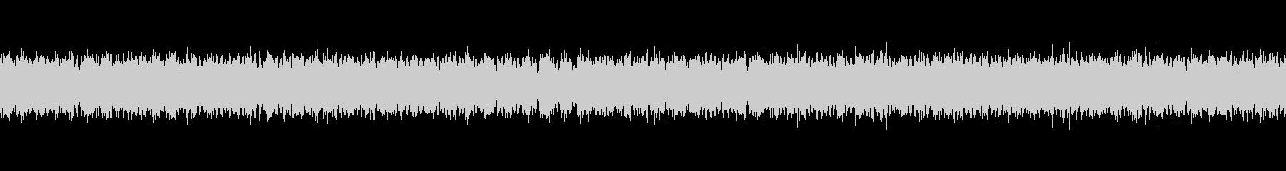 【生録音】ループで使える秋の虫の声 9の未再生の波形