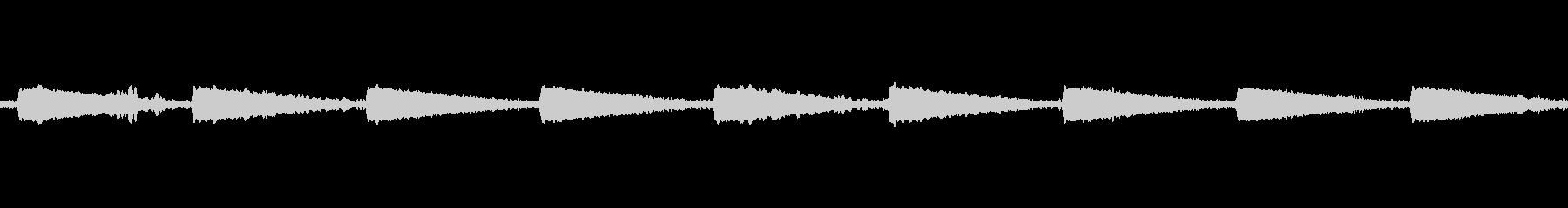 トラックchev警告音far bの未再生の波形