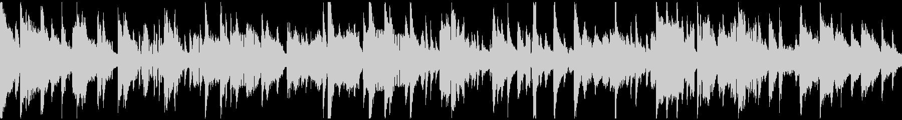 お下品なエロいサックス ※ループ仕様版の未再生の波形