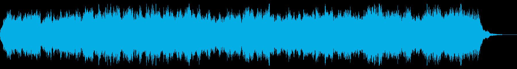 きよしこの夜 クリスマス ミックス2の再生済みの波形