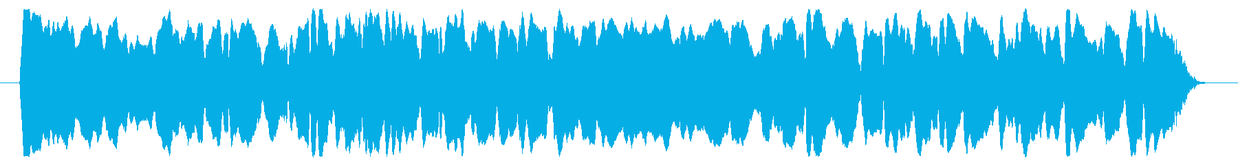 8bitパワーU-D-01-5_dryの再生済みの波形