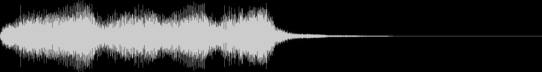 スパーク・電磁波・電気の未再生の波形