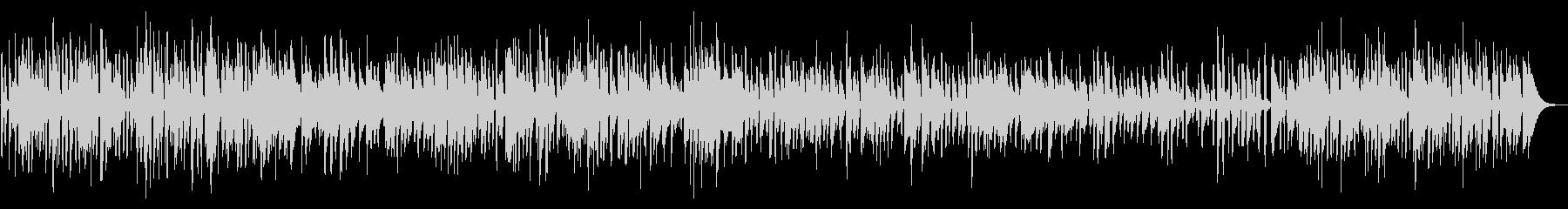 ギターボサノバYouTube犬猫ペット系の未再生の波形
