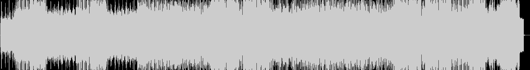 「ハード/ヘヴィ/ダーク/」BGM59の未再生の波形