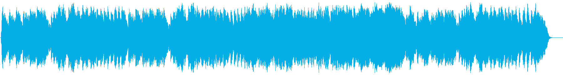 Figaro's Marriage (Mozart)'s reproduced waveform