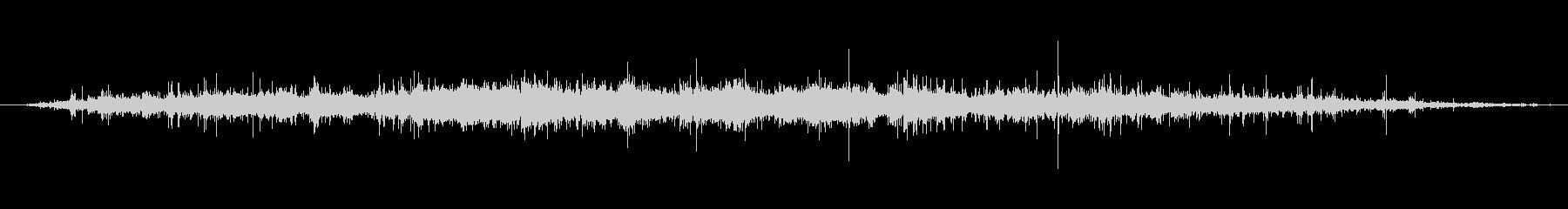 植生 木小葉ラッスルミディアム03の未再生の波形