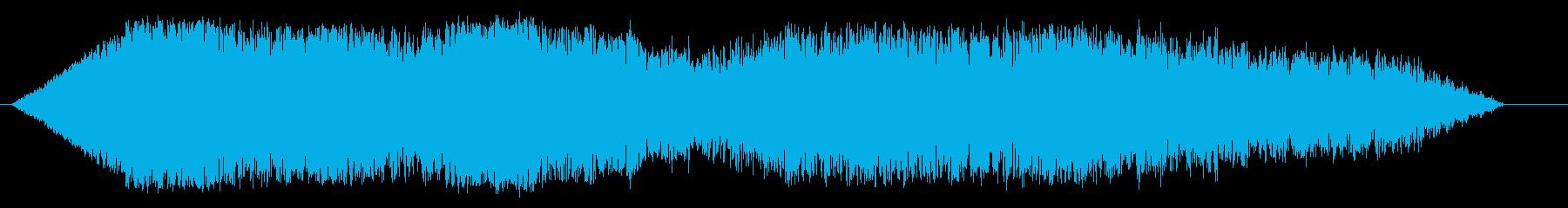 船内/船外船; By(複数)、Cu...の再生済みの波形