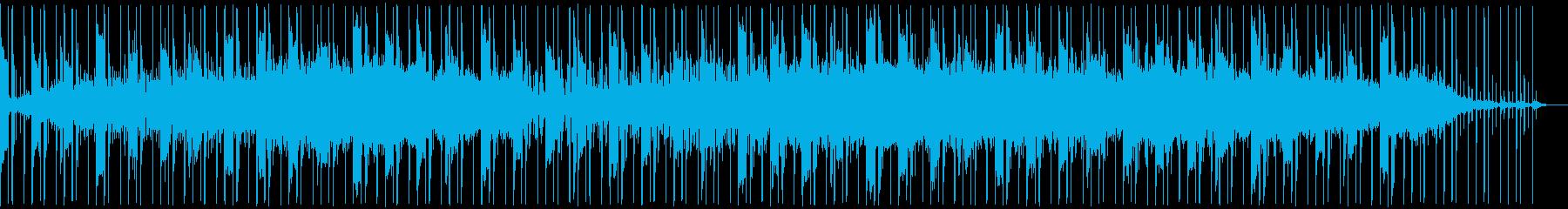 法人 技術的な 説明的 静か クー...の再生済みの波形