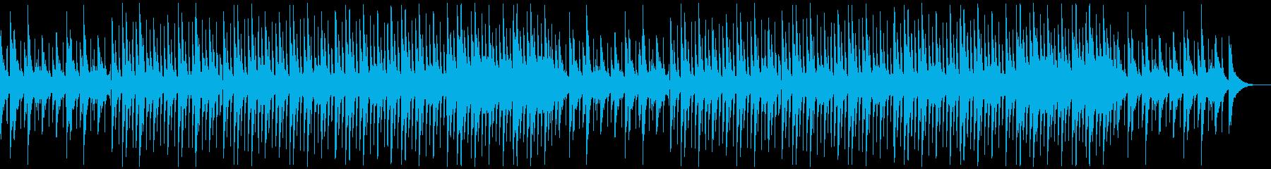 企業VP・コーポレート/明るいBGM:4の再生済みの波形