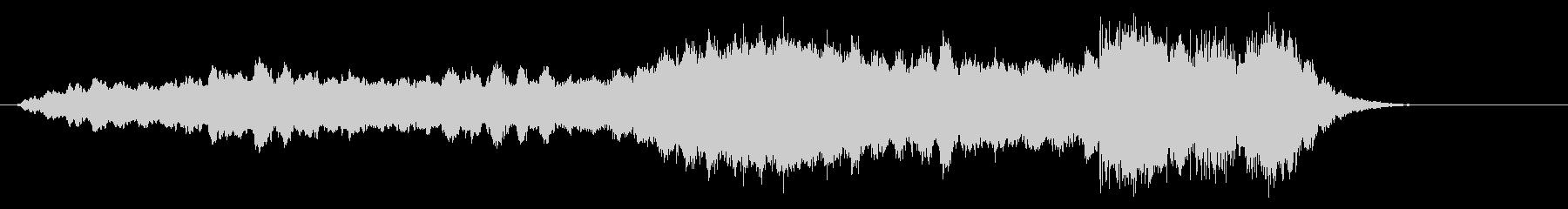 エレクトロ_ハイクオリティージングル_8の未再生の波形