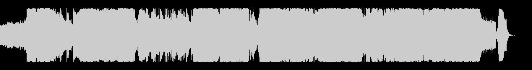 アンビエント 荘厳 ピアノ 弦楽器...の未再生の波形