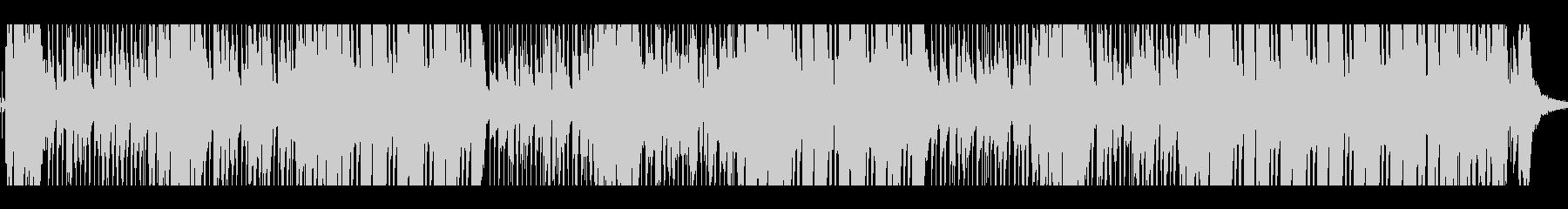 ジャジーなビッグバンドサウンドは、...の未再生の波形