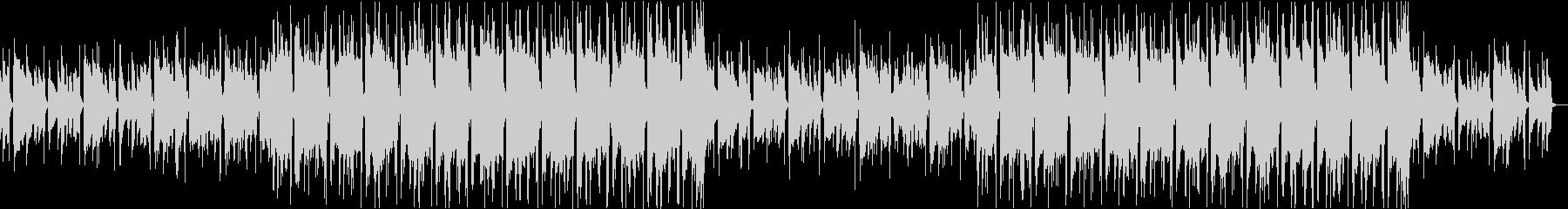 アコギヒップホップ感動洋楽コーポレートbの未再生の波形