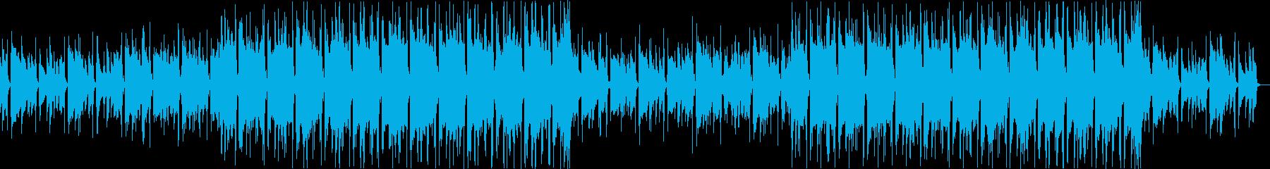 アコギヒップホップ感動洋楽コーポレートbの再生済みの波形