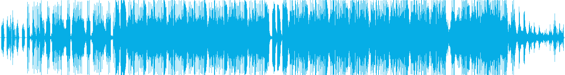 Markの再生済みの波形