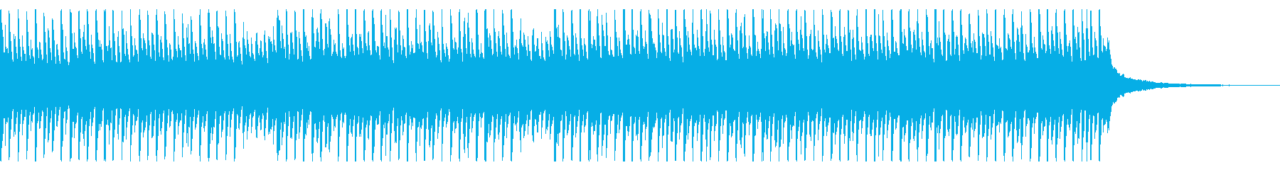 ショートver 再会 Pf ストリングスの再生済みの波形