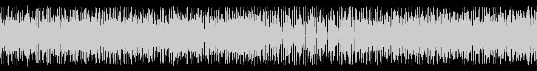 BGM009-05 チップチューン+デ…の未再生の波形