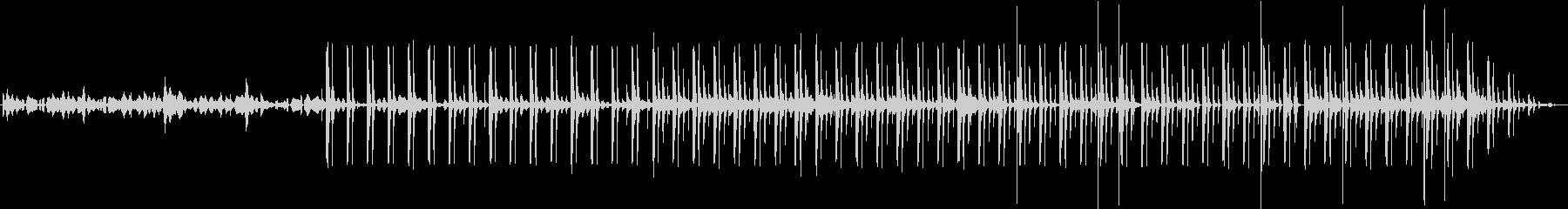ポップ。歌。ロマンス80年代。パワ...の未再生の波形